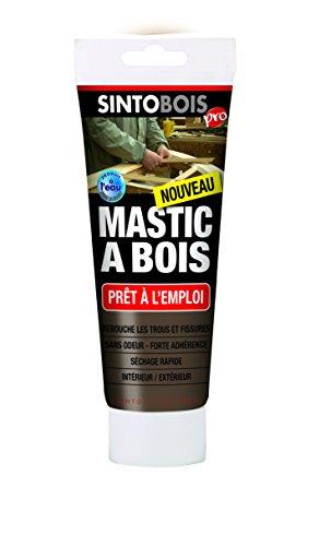 sinto-39600-tube-de-mastic-a-bois-pate-bois-fonce