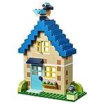 Lego-Classic-10717-Scatola-in-Pietra-Misura-XL