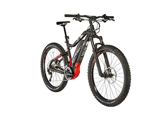 Haibike E-Bike SDURO HardSeven 10.0 500Wh 20-G XT