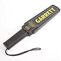 Detector de metales de Garrett Super escáner V