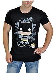 Camiseta Funko Pop Batman talla L