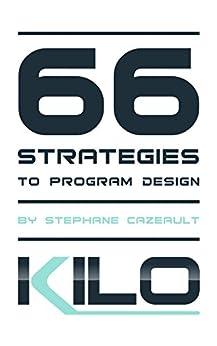 66 Strategies to Program Design (English Edition)