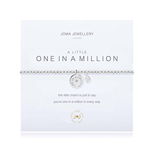 Joma Jewellery Bracelet - a little One in a Million