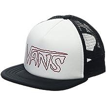 Amazon.es: gorras vans - Blanco