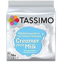 Tassimo Creamer From Milk 16 T-Discs