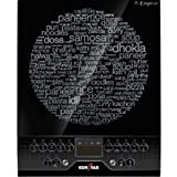 Kenstar Kitchen Emperor 2100-Watt Induct...