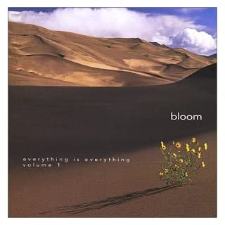 Bloom-Everything Is Everything 1 by Tom Acousti