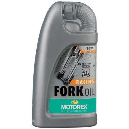 federgabel oel Motorex Federgabelöl low friction Ausführung 7,5W 2016 Reinigung & Wartung