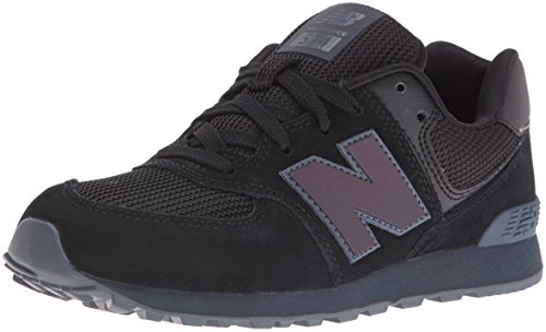 New Balance 574, Baskets Basses Mixte Enfant