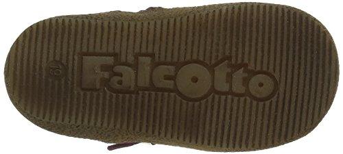 Naturino Falcotto 1213, Chaussures Marche Bébé Fille Violet (Mirtillo)