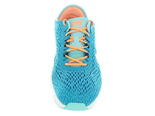 NIKE ZoomFit Chaussures de training Femme Bleu