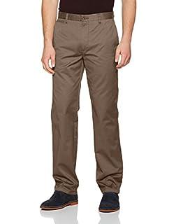 Dockers Clean Khaki Marina Slim-Twill Pantalon, Bleu (Dark Pebble 0007), W29/L32 Homme (B01MFEUSYS) | Amazon Products