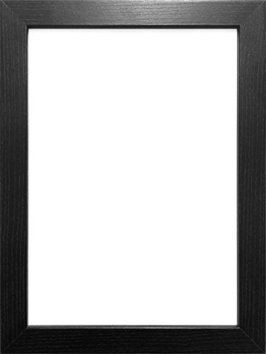 a4-black-colour-modern-box-frames-wood-finish-photo-picture-poster-frame