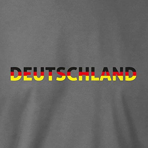 TEXLAB - Deutschland - Herren T-Shirt Grau