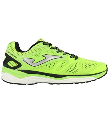 Joma Super Cross, Chaussures de Running Compétition Homme