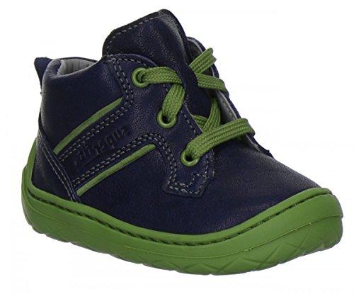 Superfit , Chaussures de ville à lacets pour garçon bleu bleu Bleu