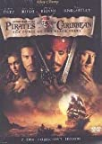 Pirates of the Caribbean 1: The Curse of...