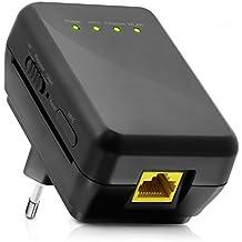 CSL-300Mbit WLAN/Repetidor B: