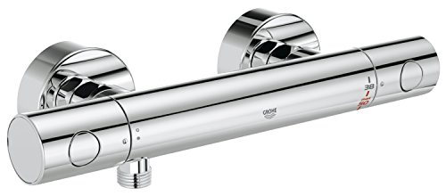 Grohe 34440000 - Miscelatore termostatico per doccia