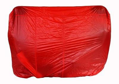 Terra Nova Superlite Emergency Bothy Shelter 2 Man Red by Terra Nova
