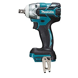Makita Impact Wrench, DTW285Y1J 0W, 18V