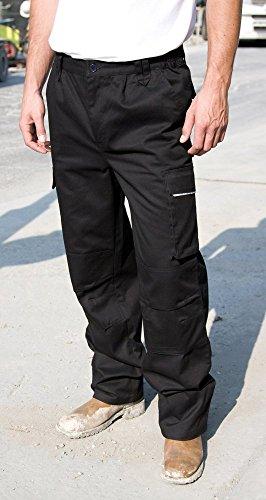 Résultat R308 X Regular Action Pantalon, Mixte, R308X