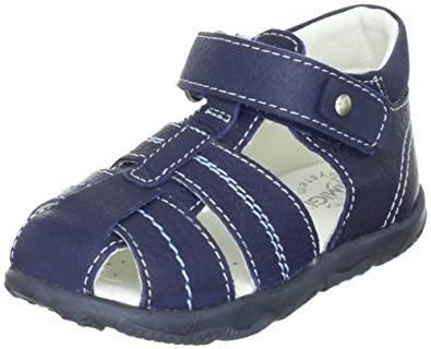 Primigi, Sandali bambini blu Navy blue, blu (Navy blue), 25 EU Bambino