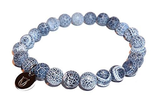 Ole Villadis - Armbänder aus Naturstein in verschiedenen Varianten (Costa Adriana)