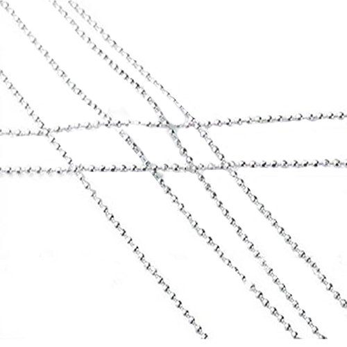 contever-1m-nail-beads-ball-line-chain-nail-art-decorations-3d-false-tips-diy-accessories-silver