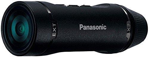 8. Panasonic HX-A1M