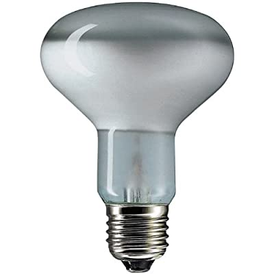 Philips Reflektorlampe 60W E27 230V E80 80° elliptisch von Philips - Lampenhans.de