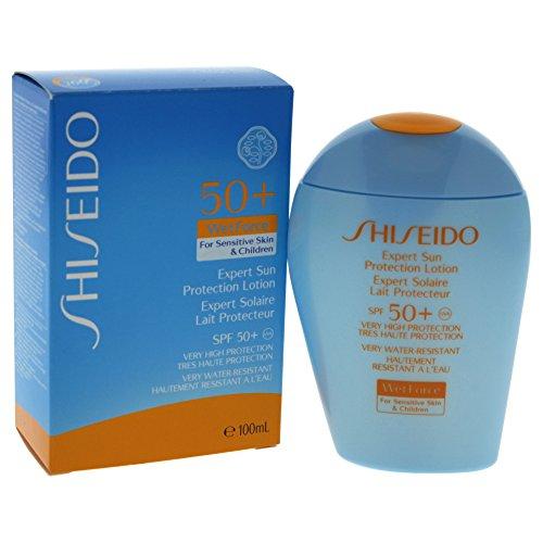 Shiseido Körper Sonnencreme, 100 ml -