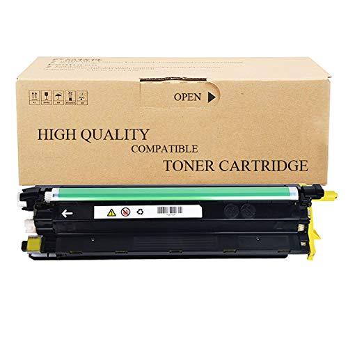 SHZJZCompatibile Con Xerox 108R01121 Cartuccia Di Toner Per XEROX Phaser 6600 Workcentre 6605 Cartridge Printer 6655,Giallo