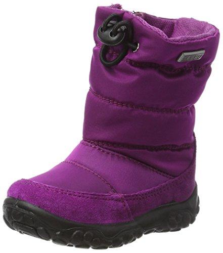 Naturino Baby Mädchen POZNURR Klassische Stiefel, Pink (Ciclamino), 21 EU