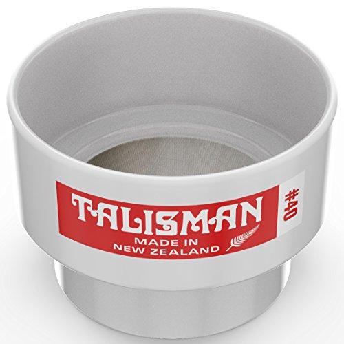 Talisman, Tamiz prueba, 40 mallas, Para pequenas cuantidades