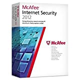 Mcafee Internet Security - 2012 3 Pcs-1Year Free Upgrade To 2013