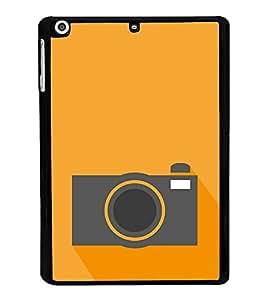 Fiobs Designer Back Case Cover for Apple iPad Mini 3 :: Apple iPad Mini 3 Wi-Fi + Cellular (3G/LTE); Apple iPad Mini 3 Wi-Fi (Wi-Fi, W/o GPS) (Awards Ar Artistic Owl Birld Dance Singer)