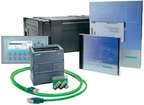 Sps-kit (Siemens ST70-300-Kit Vollhartmetall INICIACION S7-1200+ KP300BASIC)