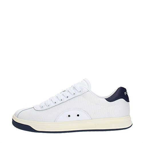 Polo Ralph Lauren COURT100-SK-ATH Sneakers Homme