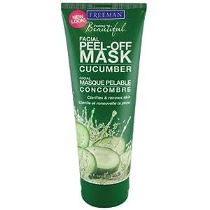Freeman Facial Peel-Off Mask Cucumber 150 ml