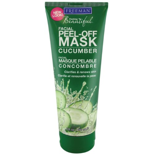 Freeman Facial Peel-Off Mask Pepino 150 ml