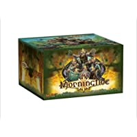 Wizards of the Coast Magic the Gathering Morningtide Fat Pack