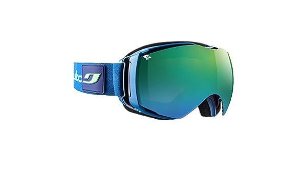 Masque de ski mixte JULBO Bleu Airflux BLEU - polarisé miroir  Amazon.fr   Sports et Loisirs ccfdc8a12dba