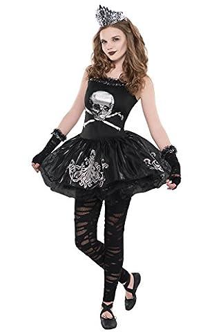 Zombie Halloween Costumes Filles - Filles Zomberina Nouveau Pour Enfants Filles Zombie