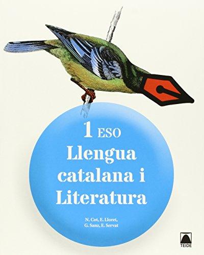 Llengua catalana i Literatura 1er ESO - 9788430789818 por Núria Cot Escoda