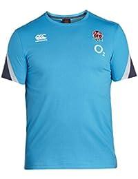 Canterbury Men's England Cotton Training T-Shirt