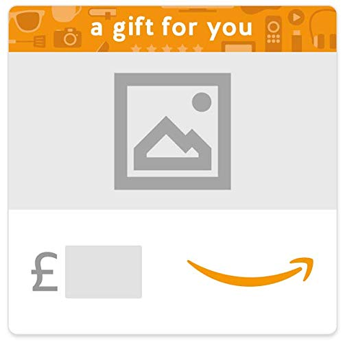 Your Upload - Shopping Icons - Amazon.co.uk eGift Voucher