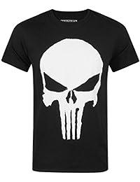 Hombres - Vanilla Underground - The Punisher - Camiseta