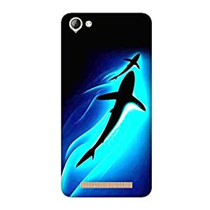 Micromax Vdeo 4 Designer Soft Case Back Cover by Fasheen