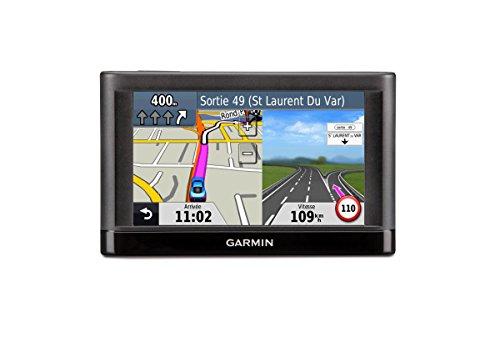 Garmin - 010-N1114-43 - Nüvi 42LM - GPS Reconditionné - Cartes Gratuites à Vie